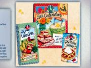 2012 Gooseberry Patch Calendars