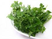 Quick Tip - Preserving Parsley