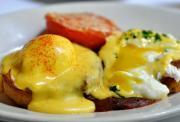 Beauregard Eggs