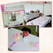 Menu ideas for baby shower can get creative and some hard work to make the event a success.