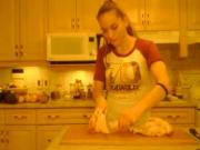 How to Separate Chicken Quarters into Drumsticks and Thighs