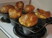 Canadian Popovers
