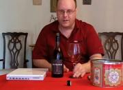 Review Of 2007 Undone Pinot Noir