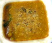 Urad And Chana Dal