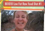 How To Remain Healthy With Low Fat Food