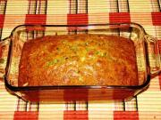 Apple Or Zucchini Bread