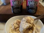 July 2013 LIVE! With Momma Cuisine | Kimmer's Ice Cream & Muchacha Salsa