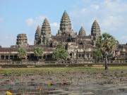Travelogue - Cambodia & Thailand