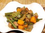 Vegetable Pinakbet