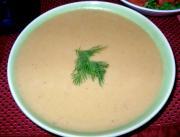 Zucchini Cannelini Soup