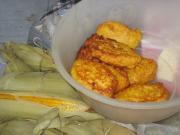 Cornmeal Hot Cakes