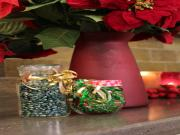 Holiday Popcorn Gifts