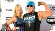 Hulk Hogan to open a breastaurant.