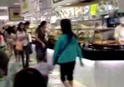 Tour Of Takashimaya Food Court At Singapore