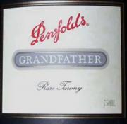 A Closer Feel Of Penfolds Grandfather Rare Tawny NV
