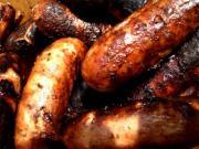 Liver And Sausage Rolk