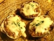 Stuffed Clams Or Clams Casino