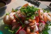 Radish Dressing — Radish Salad
