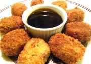 Meat Croquettes