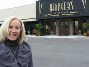 Betty's Trip to Hanger's Restaurant