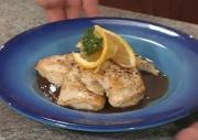 Chicken with Maple Dijon Sauce