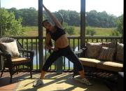 Sneak Preview - Postnatal Stretch