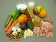 Sources of amino acids