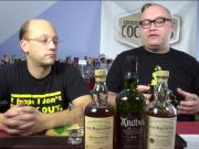 Scotch Tasting Education and Review - Single Malts