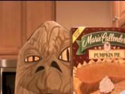 Marie Callender's Pumpkin Pie Review