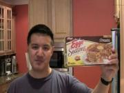 Eggo Limited Edition Seasons S'mores Waffles Review