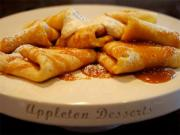 Diet Crepes