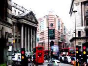 London Walk:   SOHO, the City Covent Garden