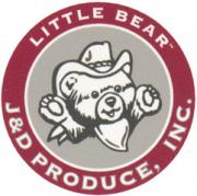 Little Bear products were recalled following a Salmonella scare