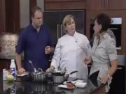 Culinary Carrie: Cooking Mistakes