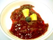 Blueberry And Pineapple Conserve