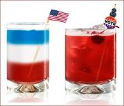 Presidental cocktails