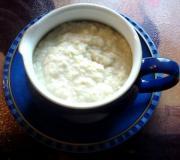 Milky Bread Sauce