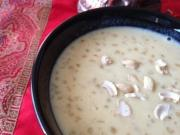 Sago Kheer (Shivratri Special) How to Make Sabudana Kheer