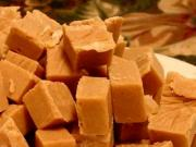 Golden Fudge