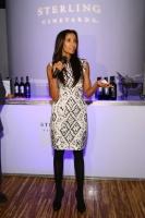 Padma Lakshmi hates white wine spritzers