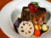 Hawaiian Grown TV - Restaurant Week Hawaii 2011 - Tiki's Grill & Bar Review