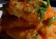 Monkfish alla diavola : Mario Batali