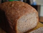 Mock Rye Bread