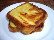 Orange French Toast
