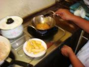 Homemade  fried Bananas-Srilanka.