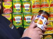 Robert Ivers: Coluccio San Marzano Tomatoes