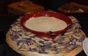 Low Cal Cheese Dip