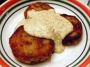Russian Fish Cakes