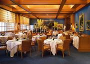 Le Bernardin is counted amongst world's top seafood restaurants.