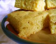 Oat 'n Corn Bread